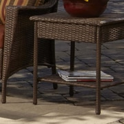 Panama Jack Key Biscayne Side Table