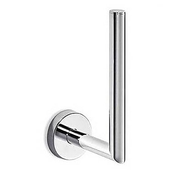WS Bath Collections Gealuna Wall Mounted Reserve Toilet Paper Holder