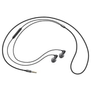 Samsung EO-HS5303BESTA HS530 Wired In-Ear Headset with Inline Mic, Black