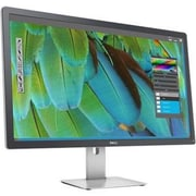 "Dell UltraSharp UP3216Q 31.5"" 4K UHD LED-LCD Monitor, Black"