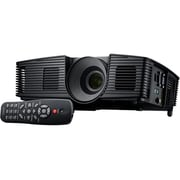 Dell ™ 1450 1024 x 768 XGA 3D Ready DLP Projector, Black