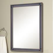 Sagehill Urban Metallo Framed Mirror