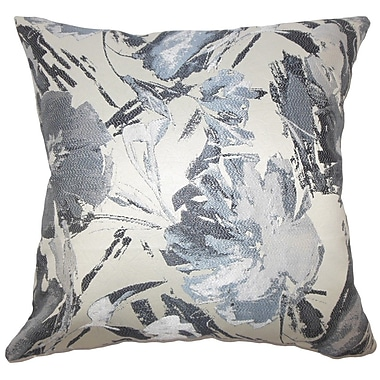 The Pillow Collection Ece Graphic Outdoor Throw Pillow Cover