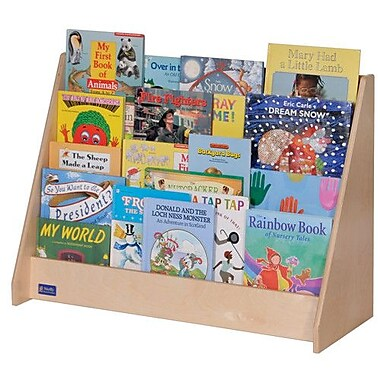 Steffy Book Display