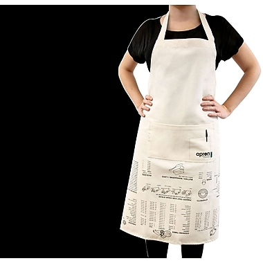 suck UK Cooking Guide Apron