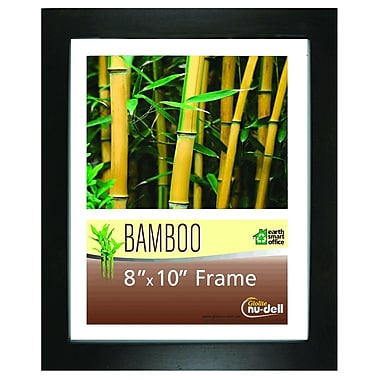 Artistic Products Breeze Point Bamboo Picture Frame; 8'' x 10''