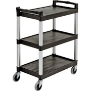 CONTINENTAL COMMERCIAL PRODUCTS Bussing Utility Cart