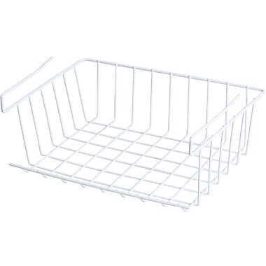 YBM Home Under Shelf Storage Basket