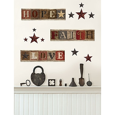 WallPops! Country Wall Decal