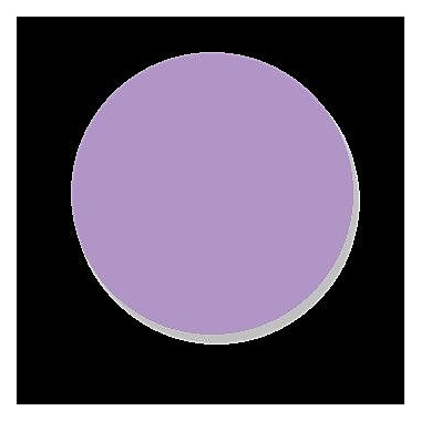 DecaltheWalls Family, We May Not Have It All Wall Decal; Lilac