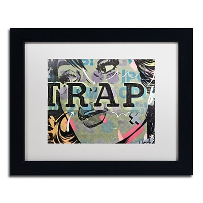 Trademark Fine Art ''Trap'' by Dan Monteavaro 11