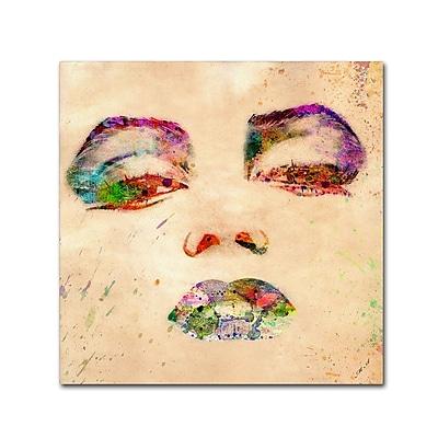 Trademark Fine Art ''Marilyn Monroe'' by Mark Ashkenazi 35