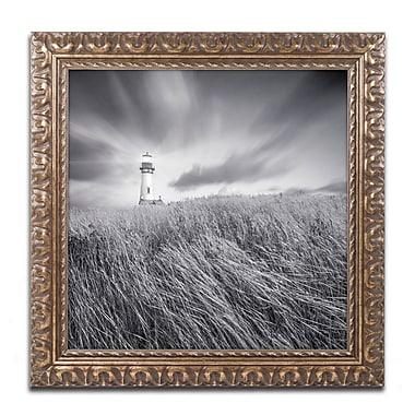 Trademark Fine Art ''Yaquina Lighthouse III'' by Moises Levy 16