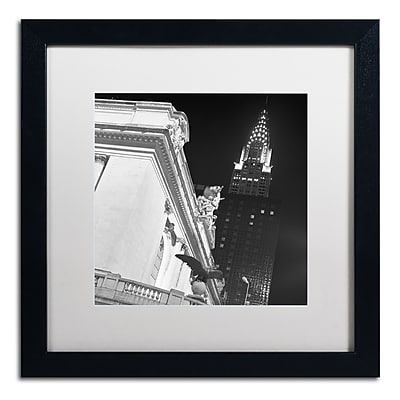 Trademark Fine Art ''New York 003'' by Moises Levy 16
