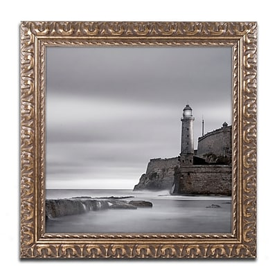 Trademark Fine Art ''Morro Lighthouse'' by Moises Levy 11