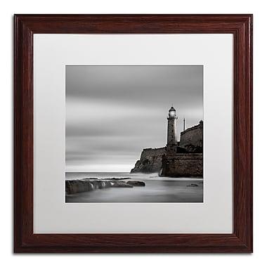 Trademark Fine Art ''Morro Lighthouse'' by Moises Levy 16