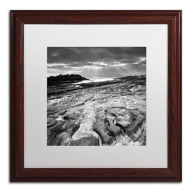 Trademark Fine Art ''Sunset at Point Lobos'' by Moises Levy 16