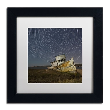 Trademark Fine Art ''Point Reyes I'' by Moises Levy 11