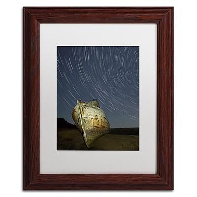 Trademark Fine Art ''Point Reyes II'' by Moises Levy 11
