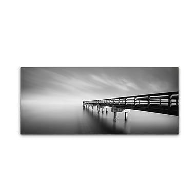 Trademark Fine Art ''Infinity Panoramic'' by Moises Levy 14