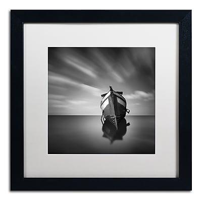Trademark Fine Art ''My Boat IV'' by Moises Levy 16