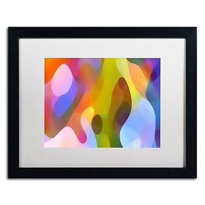 Trademark Fine Art ''Dappled Light 6'' by Amy Vangsgard 16