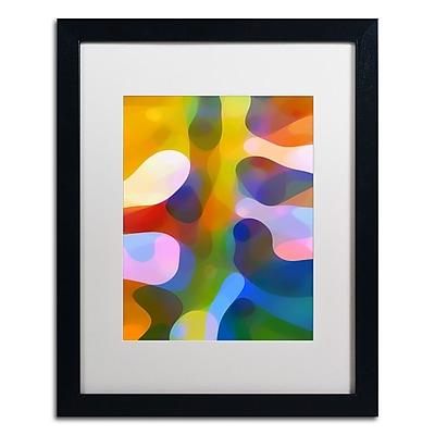 Trademark Fine Art ''Dappled Light Palm 1'' by Amy Vangsgard 16