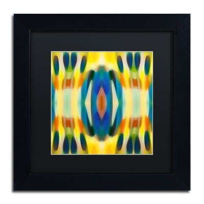Trademark Fine Art ''Fury Pattern 3'' by Amy Vangsgard 11
