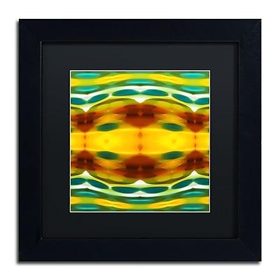 Trademark Fine Art ''Fury Pattern 5'' by Amy Vangsgard 11