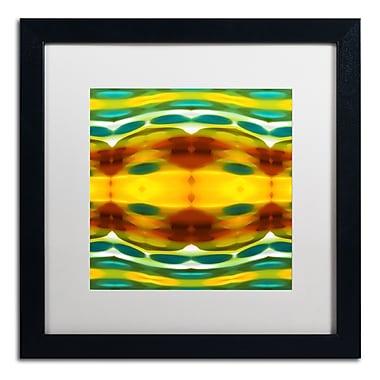 Trademark Fine Art ''Fury Pattern 5'' by Amy Vangsgard 16