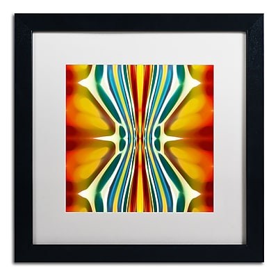 Trademark Fine Art ''Fury Pattern 6'' by Amy Vangsgard 16