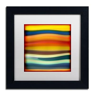 Trademark Fine Art ''Fury Sea 1'' by Amy Vangsgard 11