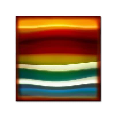 Trademark Fine Art ''Fury Sea 3'' by Amy Vangsgard 14