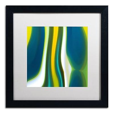 Trademark Fine Art ''Fury Stream 7'' by Amy Vangsgard 16