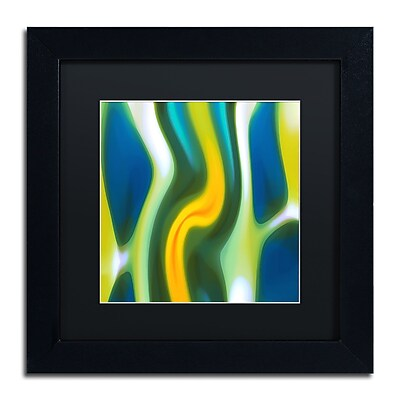 Trademark Fine Art ''Fury Stream 8'' by Amy Vangsgard 11