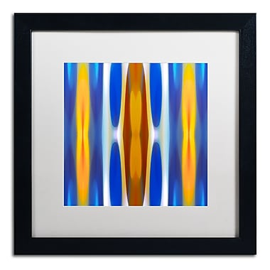 Trademark Fine Art ''Winter Forest Square 1'' by Amy Vangsgard 16