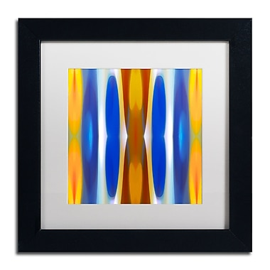 Trademark Fine Art ''Winter Forest Square 7'' by Amy Vangsgard 11
