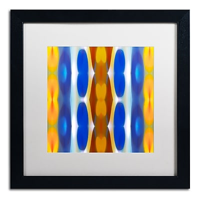 Trademark Fine Art ''Winter Forest Square 8'' by Amy Vangsgard 16