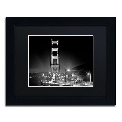 Trademark Fine Art ''San Francisco'' by Preston 11