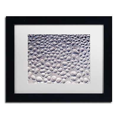 Trademark Fine Art ''Condensation on a Cold Window 2'' by Kurt Shaffer 11