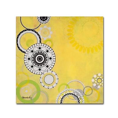 Trademark Fine Art ''Ilummia'' by Alexandra Rey 14