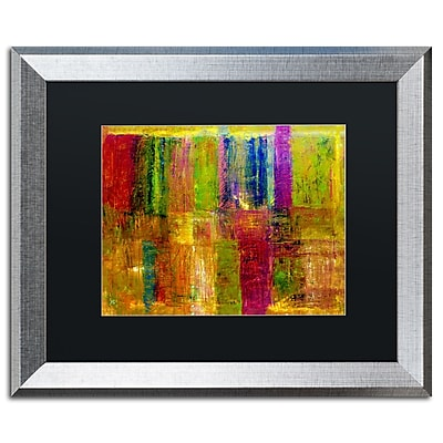 Trademark Fine Art ''Color Abstract'' by Michelle Calkins 16