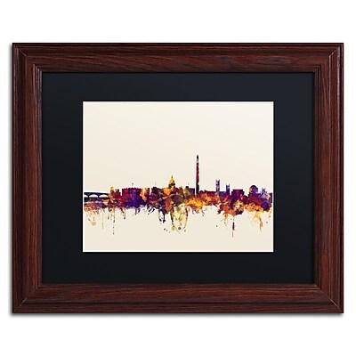 Trademark Fine Art ''Washington DC Skyline V'' by Michael Tompsett 11