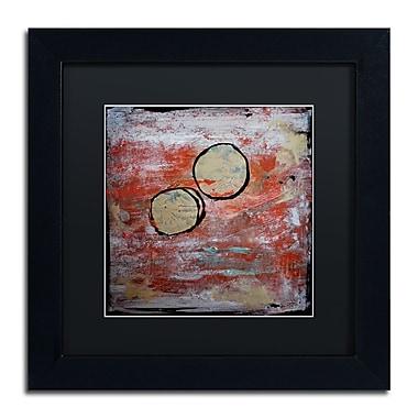 Trademark Fine Art ''The Host'' by Nicole Dietz 11