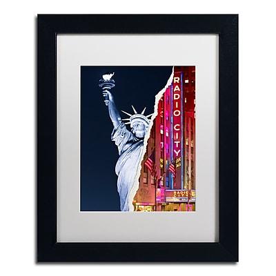 Trademark Fine Art ''Liberty Night'' by Philippe Hugonnard 11