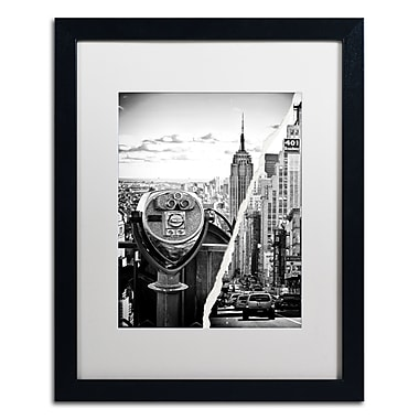 Trademark Fine Art ''Looking to New York City'' by Philippe Hugonnard 16