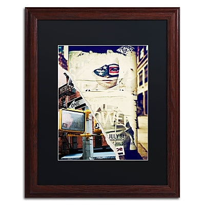 Trademark Fine Art ''NY Street Scenes'' by Philippe Hugonnard 16