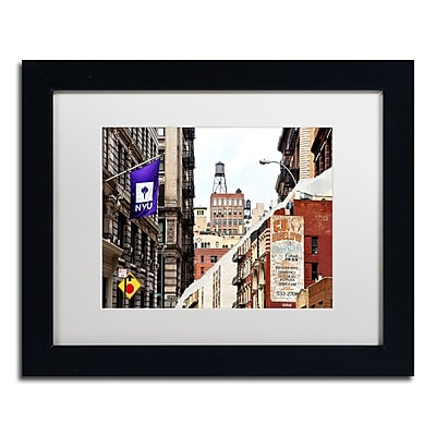 Trademark Fine Art ''Midtown Manhattan'' by Philippe Hugonnard 11