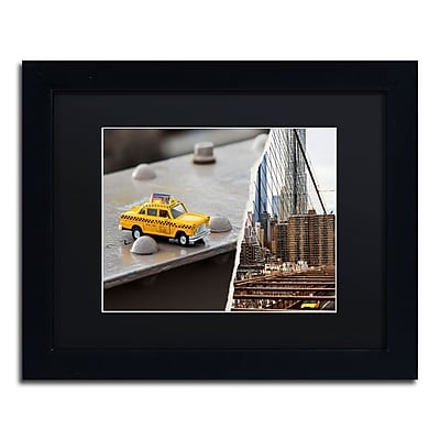 Trademark Fine Art ''NYC Taxi'' by Philippe Hugonnard 11