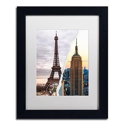 Trademark Fine Art ''The Empire Eiffel'' by Philippe Hugonnard 11